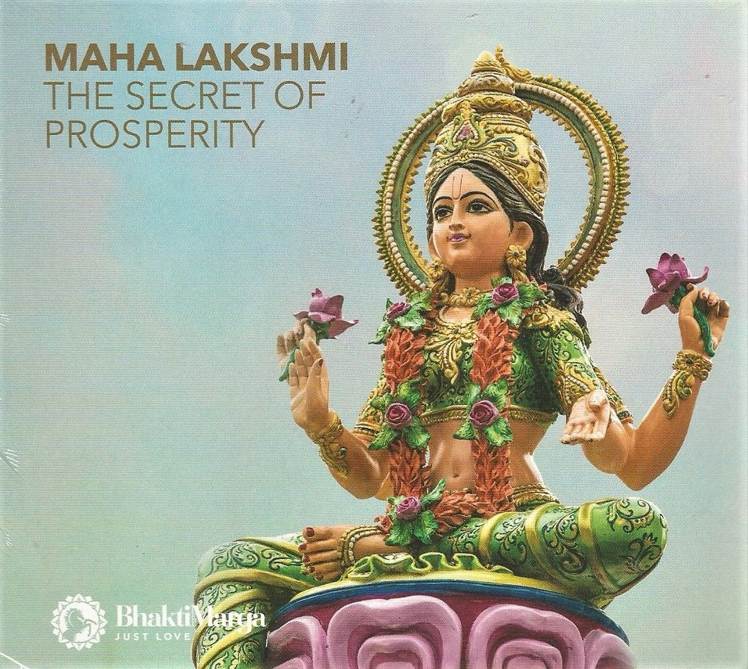 Maha Lakshmi - Secret Prosperity
