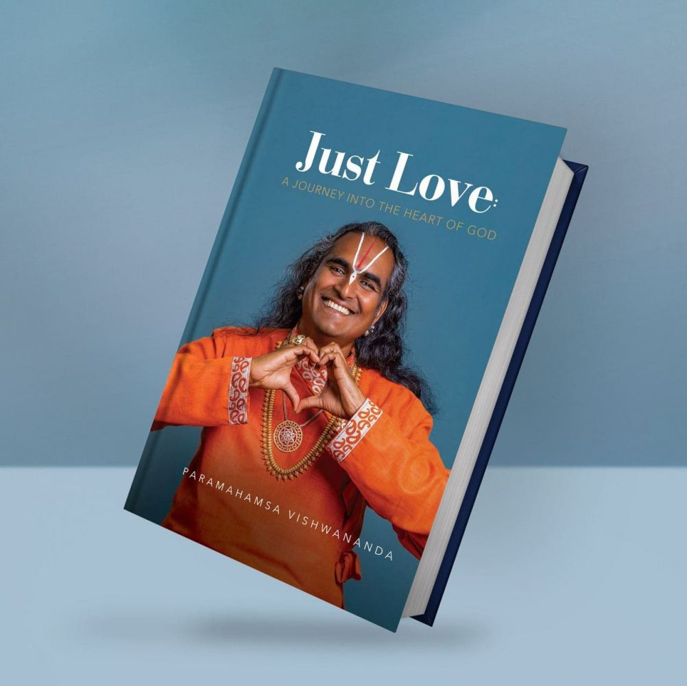 JUST LOVE: A Journey into the Heart of God