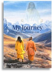 My Journey - A life forged by fire, AJ